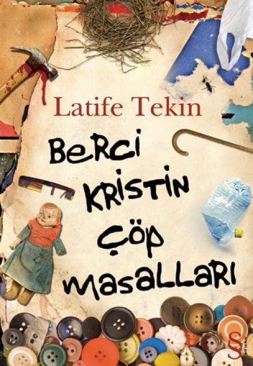 Berci Kristin