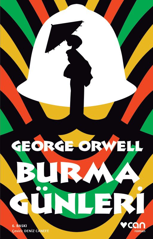 Burma Gunleri