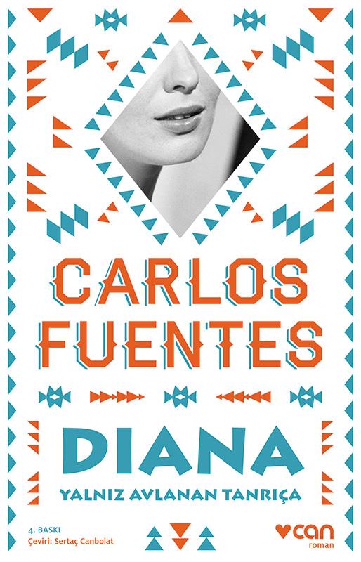 Carlos Fuentes Diana