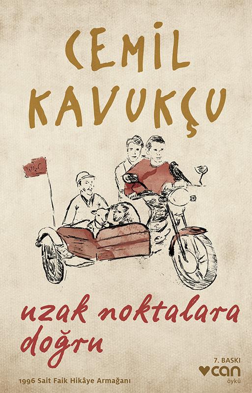 Cemil Kavukcu Series