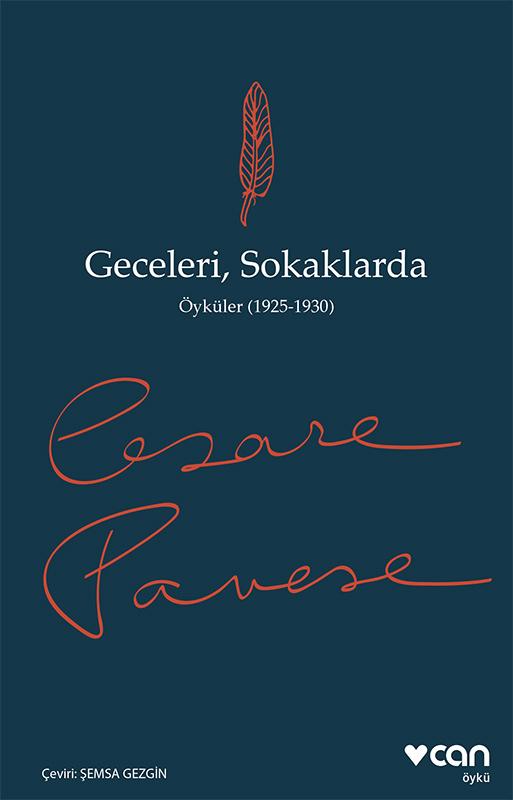 Cesare Pavese Series