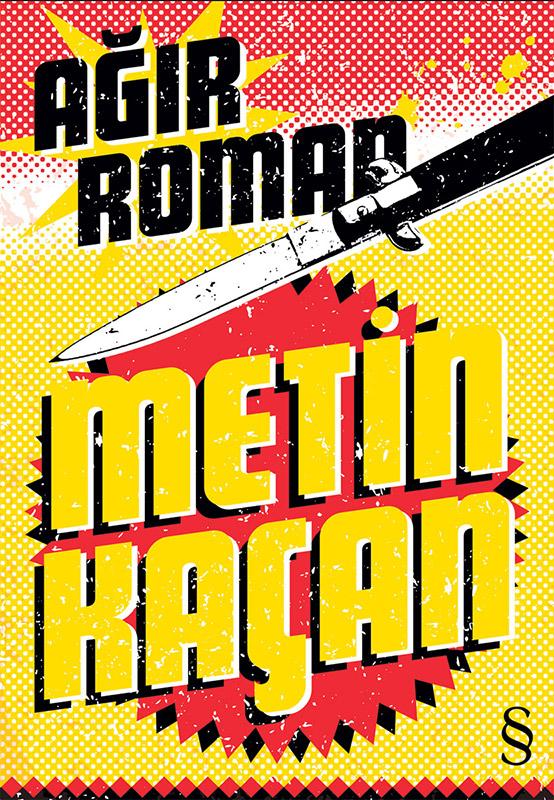 Metin Kacan Series