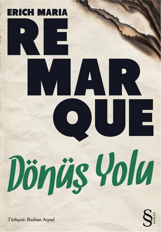 Remarqu Donus Yolu